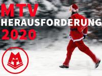 MTV Stuttgart 1843 e.V. - DIE MTV HERAUSFORDERUNG 2020