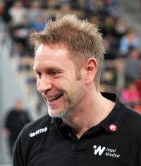 MTV Stuttgart 1843 e.V. - Neuer Cheftrainer Volleyball