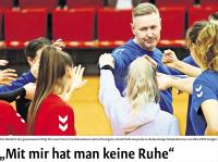 MTV Stuttgart 1843 e.V. - Neuer Trainer im Interview