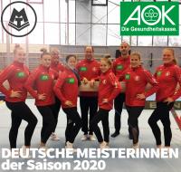 MTV Stuttgart 1843 e.V. - MTV Frauen gekürt