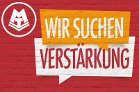 MTV Stuttgart 1843 e.V. - Der MTV sucht Dich!