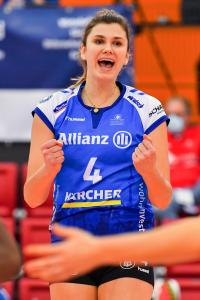 MTV Stuttgart 1843 e.V. - MTV Volleyballerinnen mit neuem Rekordsatz