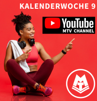 MTV Stuttgart 1843 e.V. - Neue Woche - neues Programm