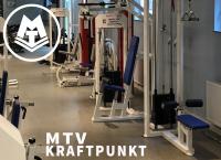 MTV Stuttgart 1843 e.V. - Öffnung Kraftpunkt