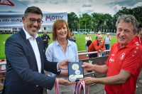 MTV Stuttgart 1843 e.V. - Die MTV-Fußballakademie gratuliert
