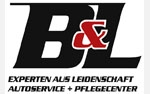 B + L Autoservice&Pflege Center