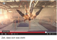 MTV Stuttgart 1843 e.V. - MTV-Inside - Pilotfilm