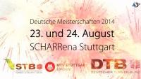 MTV Stuttgart 1843 e.V. - Feuerwerk der Emotionen